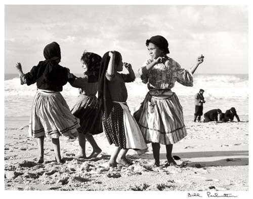 Dancing on the Sand, Portugal