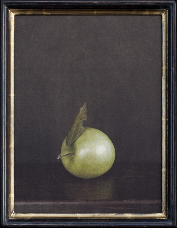 Catherine Couturier Jefferson Hayman Apple