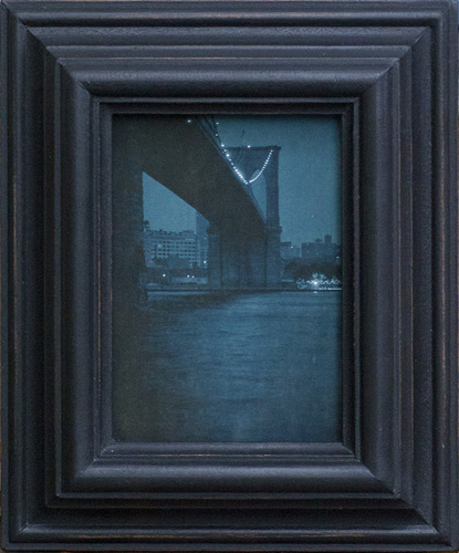 Jefferson_Hayman Brooklyn Bridge Nocturne