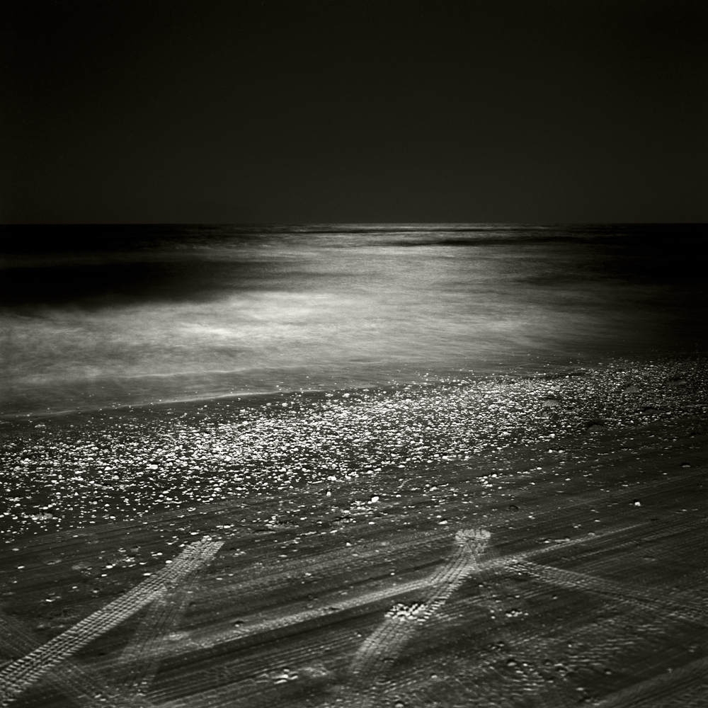 Kenny Braun Headlights Moonlight