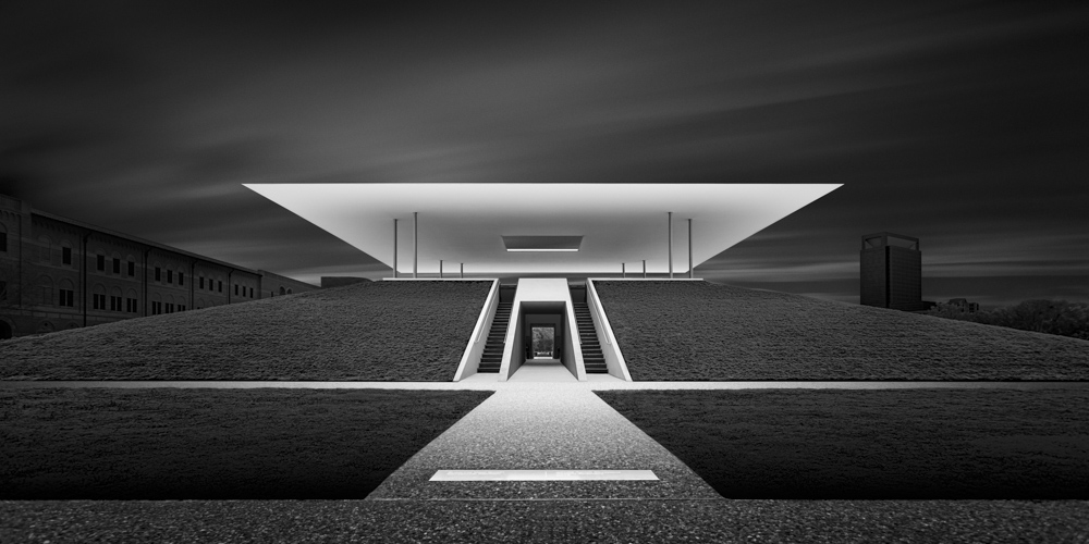 Mabry_Campbell_Honoring I - The Time Dynamic - James Turrell Skyspace_Houston, Texas 2015