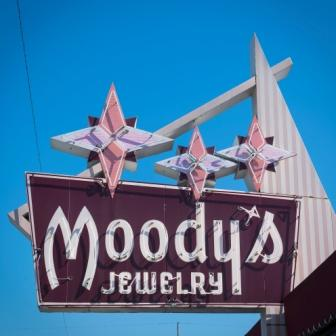 Molly Block Moody's Jewelry in Tulsa