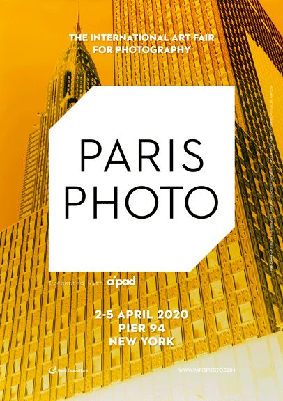 Paris Photo New York, AIPAD