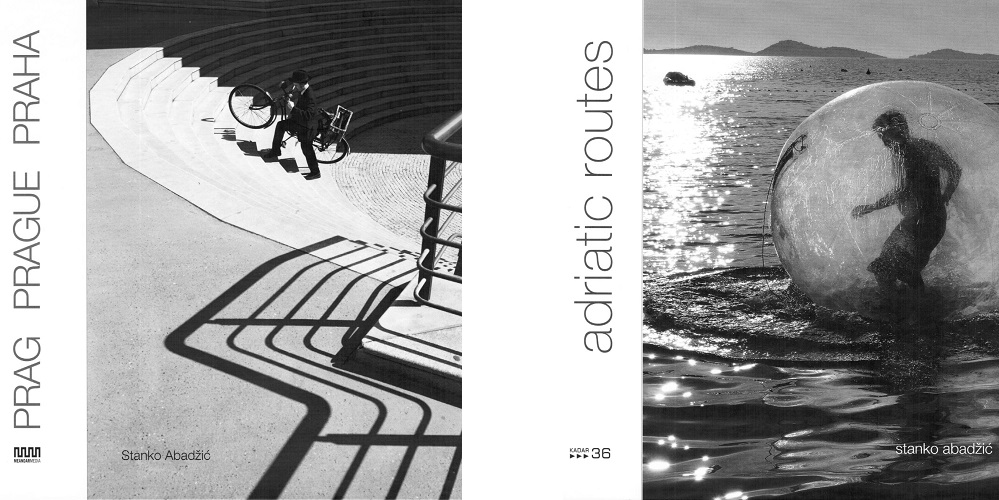 Stanko Abadzic Prague Adriatic Routes Catherine Couturier Gallery