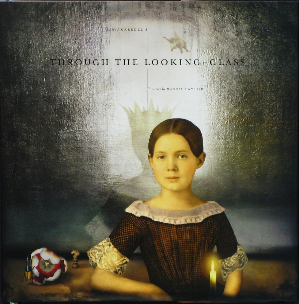 Maggie Taylor Through the Looking Glass