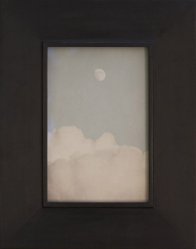 Jefferson_Hayman Moon and Clouds
