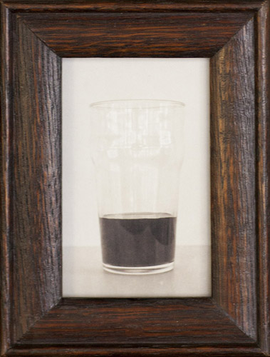 Jefferson_Hayman Still LIfe ( Glass )