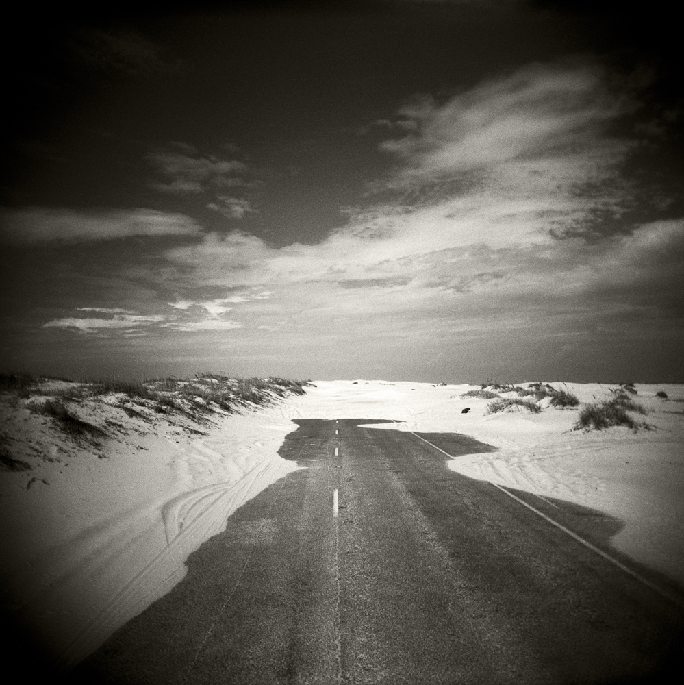 Kenny Braun End of the Road