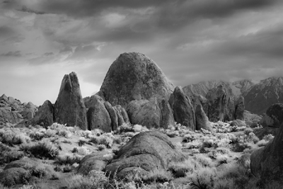 Mitch Dobrowner, Dome Rock