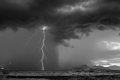 Lightning and Homestead, Mitch Dobrowner