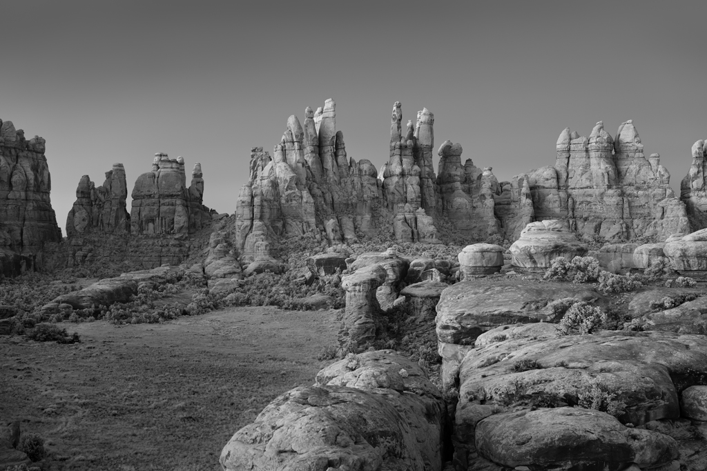 Mitch Dobrowner, Devil's Kitchen