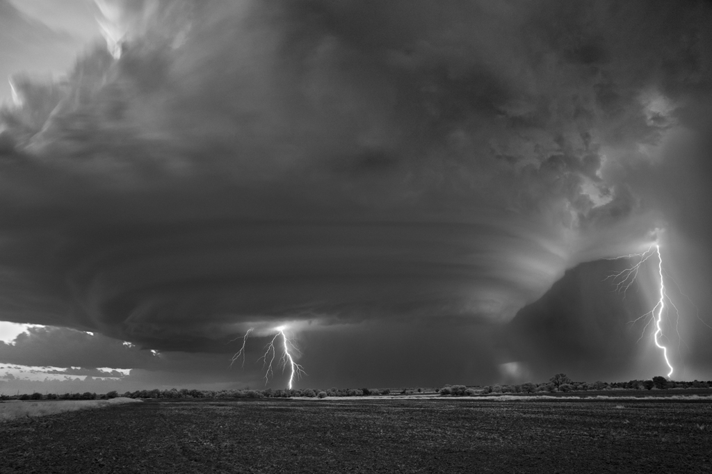 Mitch Dobrowner, Lightning Strikes