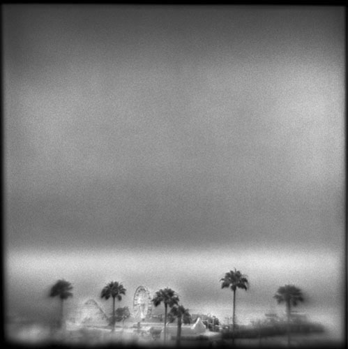 Susan Burnstine Until the Sky Fades Away