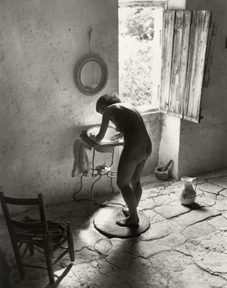 Willy Ronis Le Nu Provencal